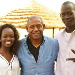 UNESCO Goodwill Amb Forest Whitaker urges S Sudanese youth to embrace peace – AUDIO