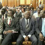 Peace Talks postponed