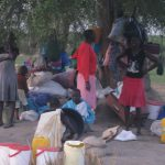 UNHCR: S. Sudan not conducive for return of the displaced