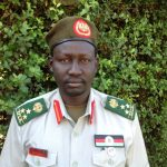 SPLA sets up court martial