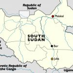 SPLA clash with Dr Riek's forces in Malakal