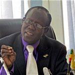 VP calls for International Community intervention in borderline disagreements in ICA talks in Sudan