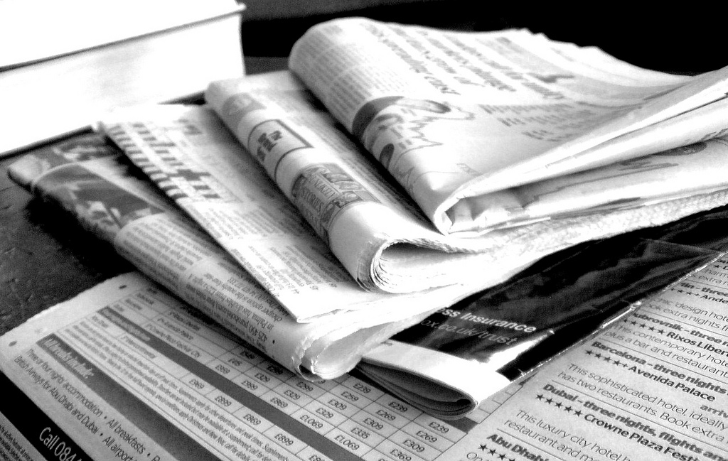 Print Media Announce Plans To Raise Newspaper Prices  Eye Radio Network