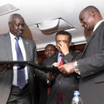 SPLM and SPLM/A-IO negotiation teams committed to ending crisis