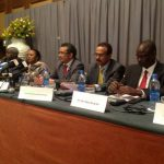Rights groups call for inclusive peace talks