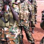 SPLA, opposition forces 'lack discipline' – CTSAMM