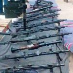 Gov't warns holders of illegal arms