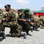 Kenyan senators debate deployment of KDF in S Sudan