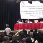 AU urges S Sudan to ratify African Charter