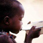Hunger: 100,000 children face malnutrition