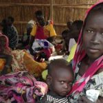 UNHCR appeals for $120 million to support RSS refugees in Ethiopia