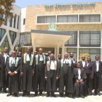 EACJ members sensitize S. Sudan judiciary