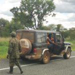 Torit halts road works over border land dispute