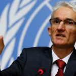 UN's Lowcock to visit Yei on Tuesday