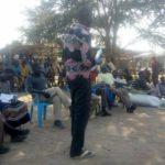 Third refugee dies in Rhino camp Fifa game scuffle