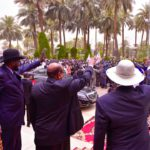 "S.Sudanese ""optimistic"" over Khartoum's peace mediation efforts"