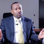 Dr. Abiy warns warring parties