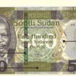 New banknote symbolizes weakening economy