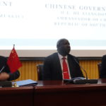 China donates malaria drugs worth $5m to S. Sudan