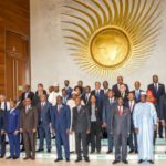 AU urges parties to expedite Revised Bridging Proposal process