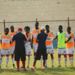 Bright Stars kick-off preparations for qualifiers