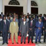 CSOs echo oppositions' Entebbe Proposal demands