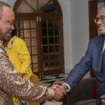 Khartoum agreement signing pushed