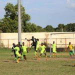 Koryom FC beat Mundri FC